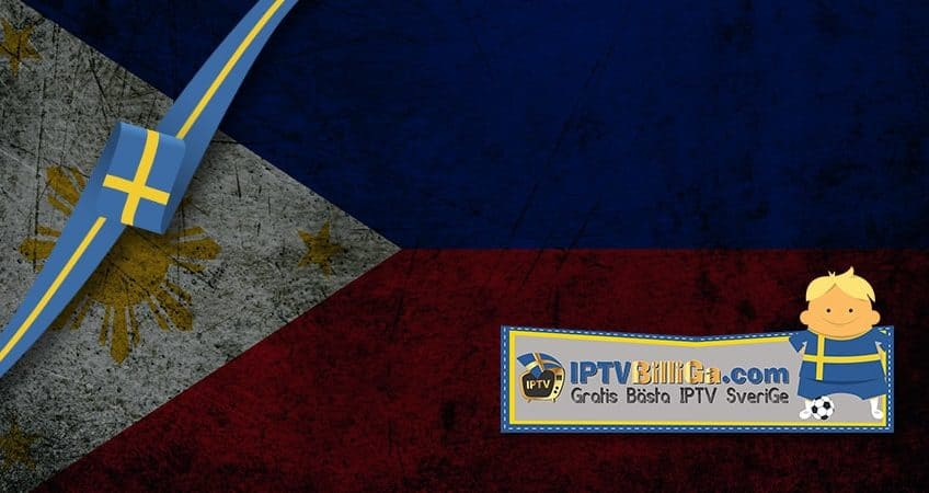philippin channels